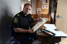 pencilling in the details of a case winnipeg free press
