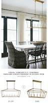 dining room ponzio table lamp by crate and barrel lighting for