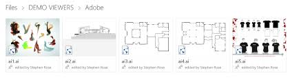 Adobe Floor Plans by Announcing New File Viewers Available For Onedrive For Business