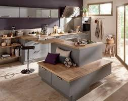 cuisine comtemporaine image de cuisine contemporaine originalite et confort dans une
