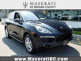 2013 porsche cayenne for sale 2013 porsche cayenne for sale with photos carfax
