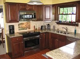kitchen cabinet kitchen backsplash penny tile white cabinets