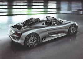 concept porsche 2010 porsche 918 spyder concept review top speed