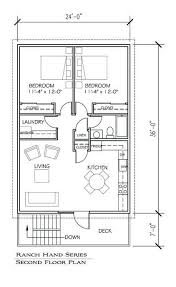 horse barn with apartment floor plans best idea yet can start with this build house later barn