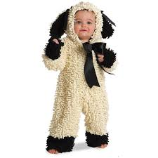 Infant Boy Costumes Halloween Lamb Infant Toddler Costume Buycostumes
