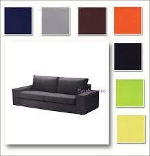 White Slipcovered Sofa Ikea Living Room Marvelous White Wing Chair Slipcover Ikea Sectional