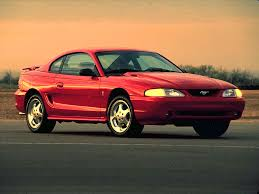 1994 ford cars u0026 1994 ford mustang gt appetite for displacement