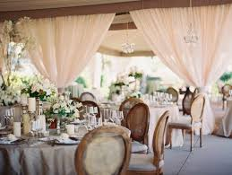 wedding draping fabric custom wedding fabric and drapery