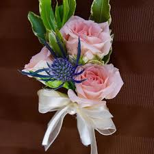 wedding flowers toowoomba pretty soft colours for a shoulder corsage annespetals