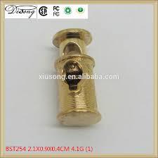 Cord Lock Roman Shade - garment accessories fashion mini roman shade cord lock for