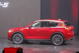 mazda america 2018 mazda cx 5 finally coming with a diesel