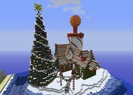merry christmas emc empire minecraft