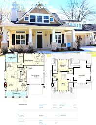 Storybook Floor Plans Plan 18293be Storybook Bungalow With Bonus Over The Garage Within