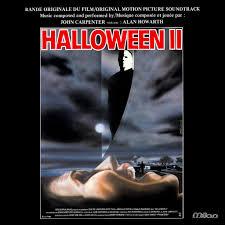 film music site halloween ii soundtrack john carpenter alan