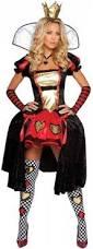 Tween Queen Hearts Halloween Costume Crazy Costumes La Casa Los Trucos 305 858 5029 Miami