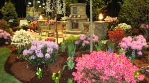Aquascapes Of Ct The 36th Annual Ct Flower U0026 Garden Show Preview Wrch Lite 100 5