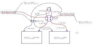 perko battery switch wiring diagram rv power converter entrancing