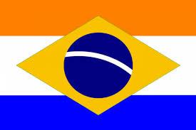 file flag of dutch brazil variant svg wikimedia commons