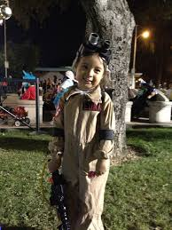 Ghostbusters Halloween Costumes 20 Kids Ghostbuster Costume Ideas