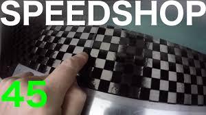 1k Carbon Fiber Cloth Carbon Fibre Aeroscreen First Layer In Spread Tow Youtube