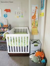 Babyletto Modo 3 In 1 Convertible Crib Spaces At Fawnandforest F F Room Stories Pinterest