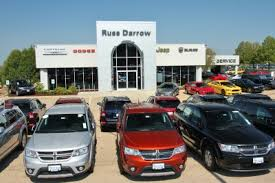 Cottage Grove Chrysler Dodge Jeep Ram by Russ Darrow Chrysler Dodge Jeep Ram Madison High Crossing In