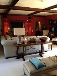 Cozy Family Room Ideas  Pasadena Showcase House Style Home Wizards - Cozy family rooms