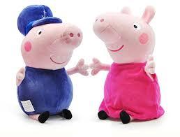 Peppa Pig Plush Peppa Pig Plush Toys Grann End 6 25 2018 3 15 Pm