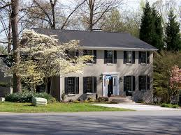 painting exterior brick home shock house paint and how to design
