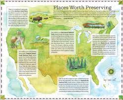 places worth preserving sierra club