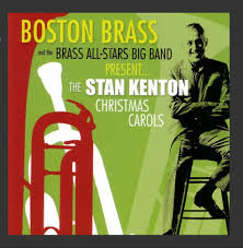 boston brass and the brass all stars big band adolphe adam henry