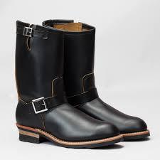 s engineer boots sale engineer boot black klondike 2966 s s exclusive standard
