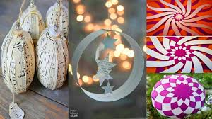 diy room decor 25 easy crafts ideas at home 2017 10 youtube