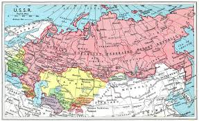 map of ussr map of ussr 1941 worldregionalgeography