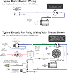 vintage air blog archive wiring diagrams binary switch trinary