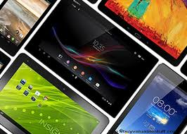 best android tablet 2014 list of best android tablets to buy in 2014 buyer s guide reviews