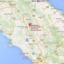 San Marino Italy Map by My Birthday At Il Fontanaro My And Your New Favorite Place In