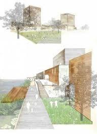 ranson transect 01 imaging pinterest urban design urban