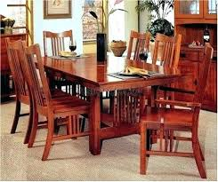 mission style living room tables craftsman style dining room furniture mission style living room