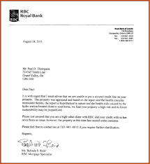 loan closing letter format from bank image collections letter