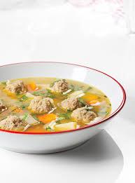 ricardo cuisine com pork meatball soup ricardo