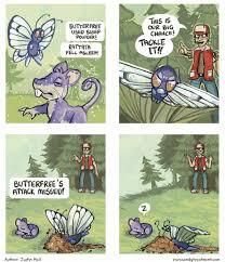 Pokemon Logic Meme - too much pokemon logic haha pokemon memes