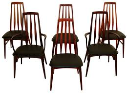Modern High Back Dining Chairs Furniture Home Dining Room Furniture High Back Dining Chairs