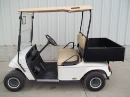 used specialty mr golf car inc
