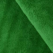 soft green shannon minky solid cuddle 3 kelly green discount designer