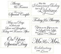 wedding sentiments vintage wedding with webster s pages