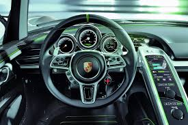 electric porsche 918 porsche 918 spyder hypercar review