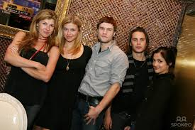 How Many Seasons Is Friday Night Lights Connie Britton Adrianne Palicki Scott Porter Taylor Kitsch And