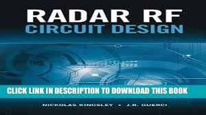 pdf radar rf circuit design full online video dailymotion