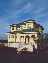 nicholas park house plan
